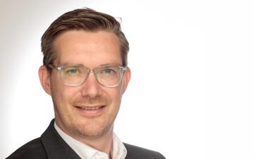 SVG: Marcel Frings zum Vorstand bestellt