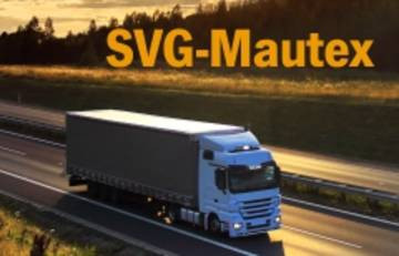 SVG Pressemitteilung 21. Juni 2018 - SVG bietet Online-Kalkulator für die Bundesstraßenmaut an