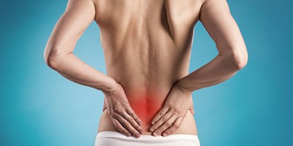 Back Pain CBD Topicals