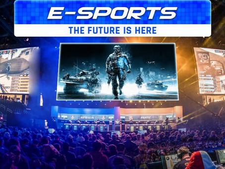 Winning with CBD - How Cannabis Drives Performance in Esports