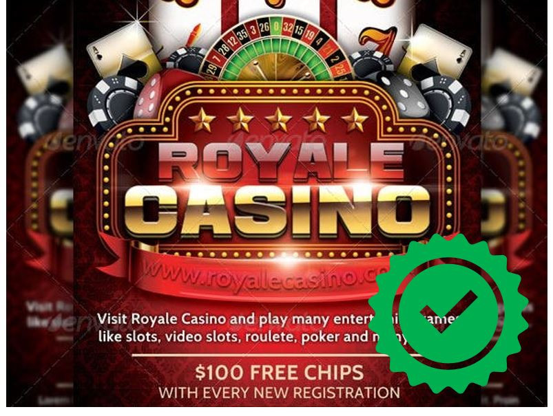 Online Gambling Ad