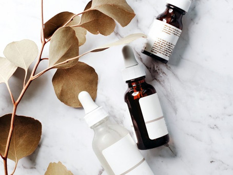 Great Things Come in Small Packages: How to Select the Best Packaging for Your CBD Skincare Brand