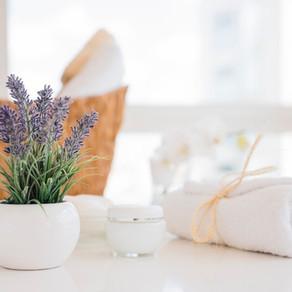 Home Staging - Ispirazione zona bagno