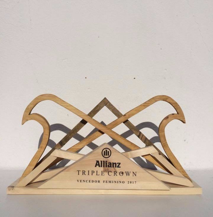 Allianz triple crown