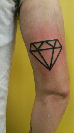 Diamond Arm