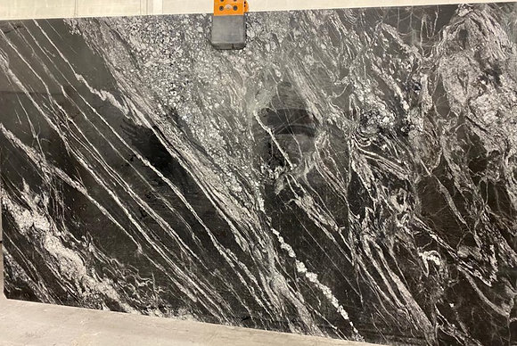 Black Bahia Granite