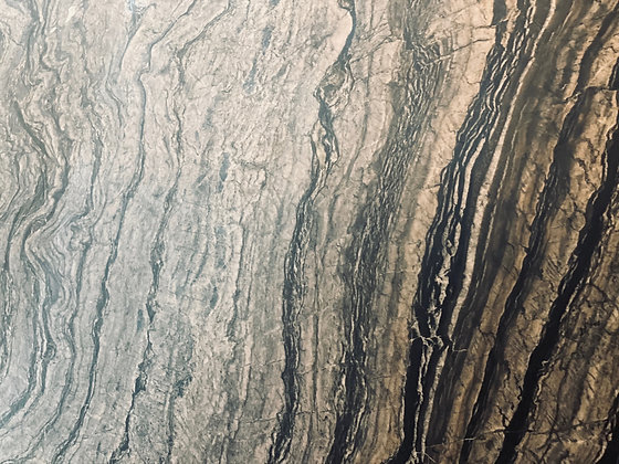Artist Black Quartzite