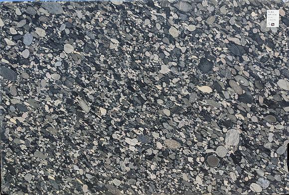 Black Marinache Granite