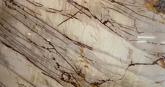 Roma Imperial Quartzite