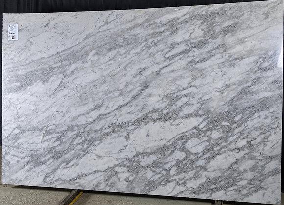 Invisible White Quartzite