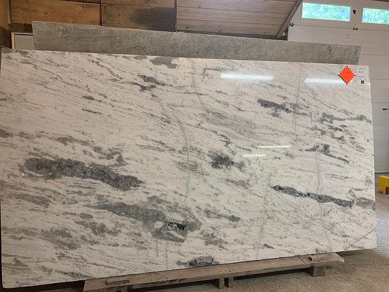 Lucent White Quartzite