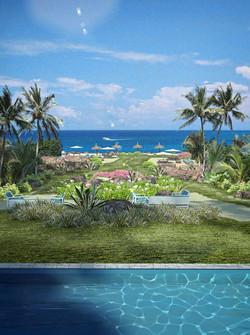 Ocean Legend - Tamarina - 350.000 €
