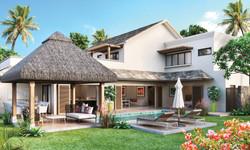"""Domaine Hacienda - Villa """"Hacienda"""""""
