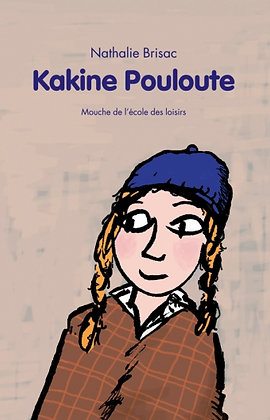 Kakine Pouloute de Brisac