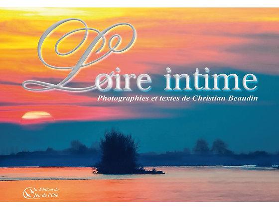 Loire intime (livre photos)