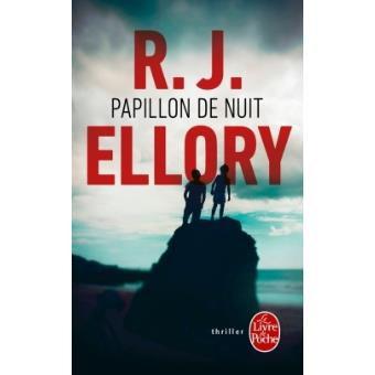 Papillon de nuit d'R.J Ellory