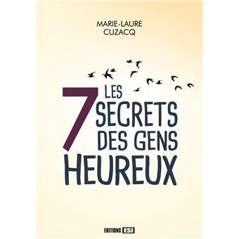 Les 7 secrets des gens heureux de Cuzacq