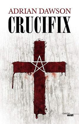 Crucifix de Adrain Dawson
