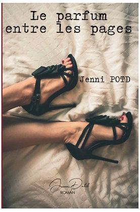 Le parfum entre les pages de Jenni Potd
