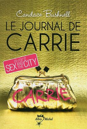 Le journal de Carrie de BUSHNELL