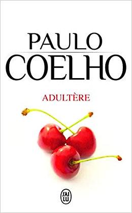 Adultéré de Paulo Coelho