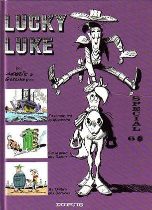 Lucky Luke SPECIAL 6