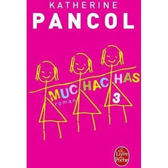 Muchachas 3 de PANCOL