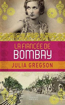 La fiancée de Bombay de Gregson