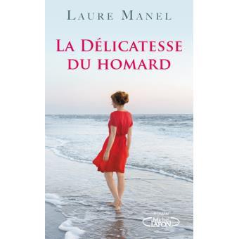 La delicatesse du Homard de Laure Manel