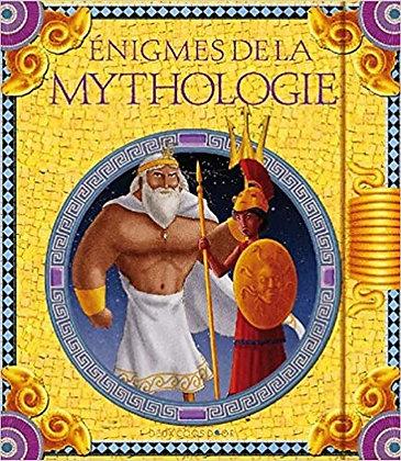 énigmes de la mythologie