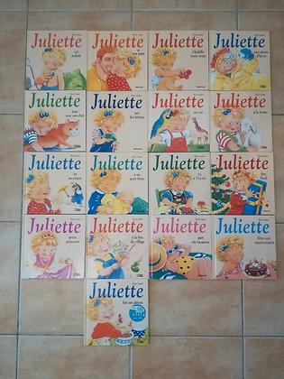 "Collection ""Juliette"""
