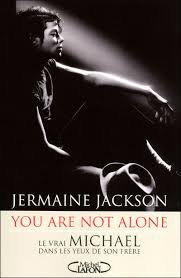 You are not alone de JACKSON