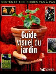 Guide visuel du jardin