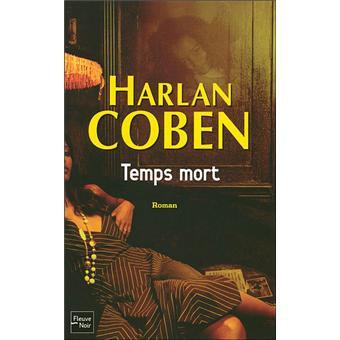 Temps mort de HARLAN COBEN