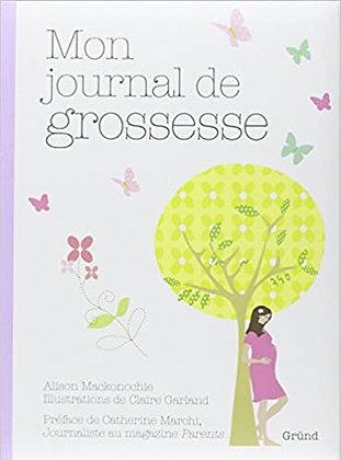 Mon journal de grossesse de Mackonochie