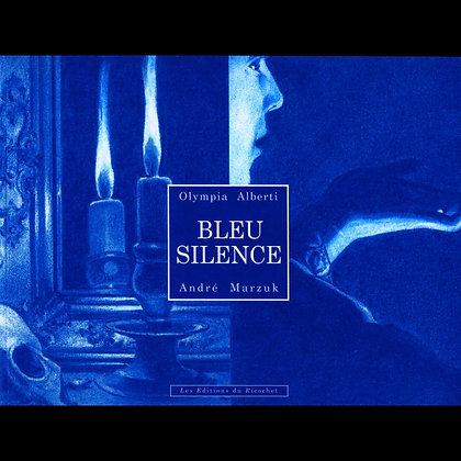 Bleu silence