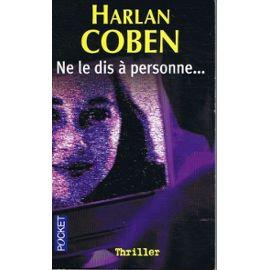 Ne le dis à personne de HARLAN COBEN