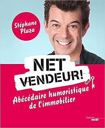 Net vendeur de Stéphane Plaza