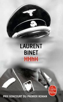 HHhHde Laurent Binet
