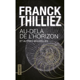 Au-delà de l'horizon de Franck Thilliez