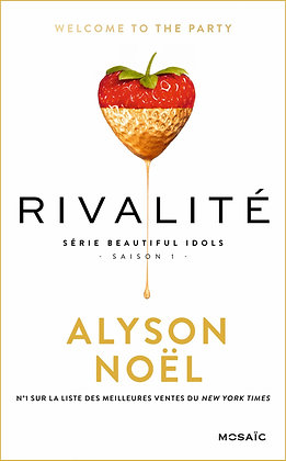 Rivalité de Alyson Noel
