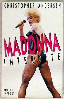 Madonna interdite