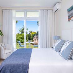 Bedroom Garden Suite