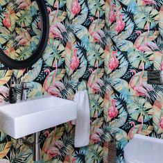 Penthouse Guest Toilet
