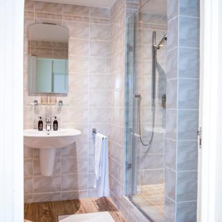 Bathroom Luxury Apartment