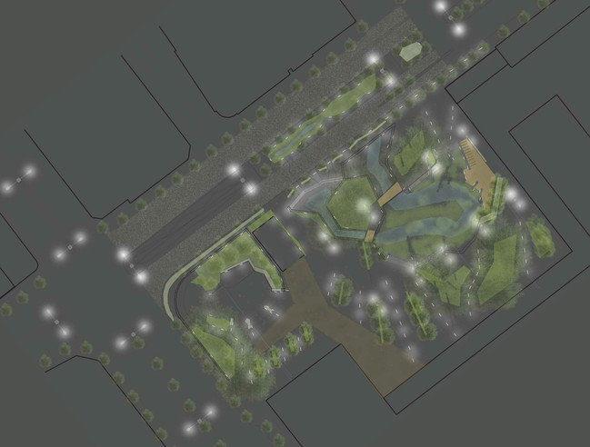 Re-imagining Cape Town Station Square