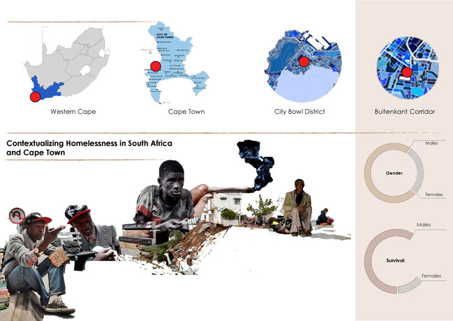 Contextualising Homelessness in Cape Town