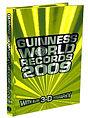 Simon Rudd Guiness Book of World Records