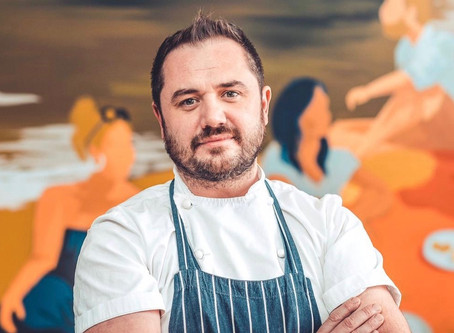 Noble House Appoints New Executive Chef