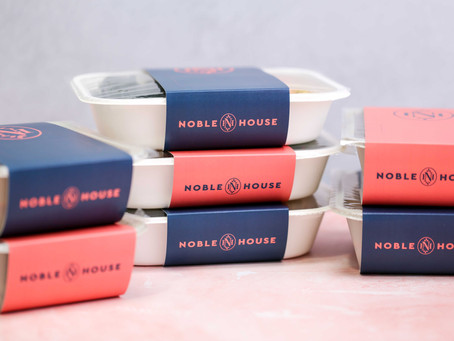 Office Deliveries – Individually sealed safe meals delivered to your workplace
